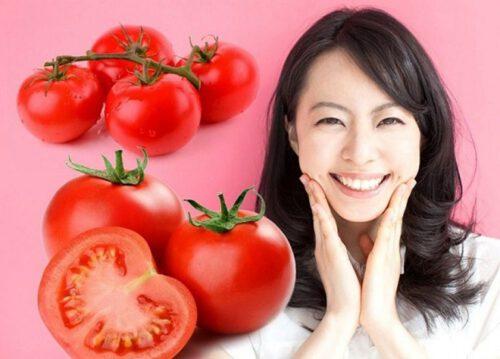Cách trị mụn thâm tại nhà bằng cà chua - Ảnh 12