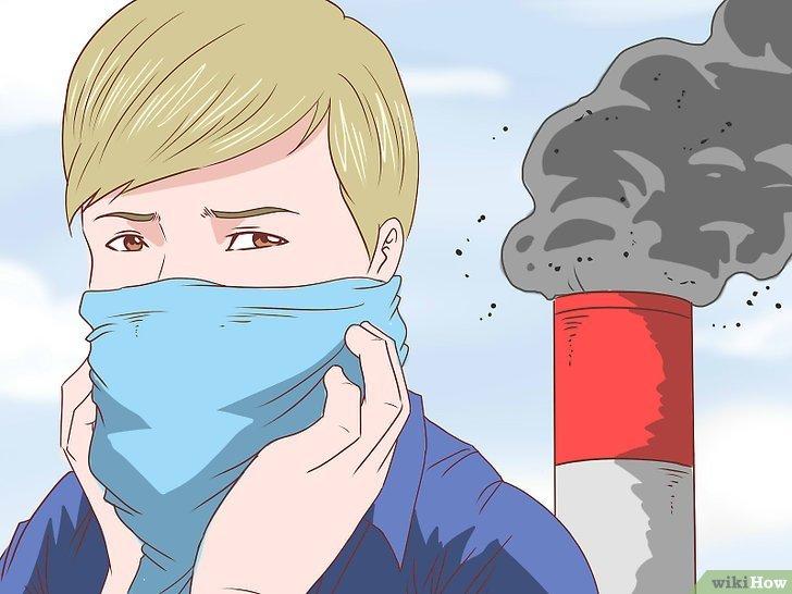 Tiêu đề ảnh Prevent Emphysema Step 3