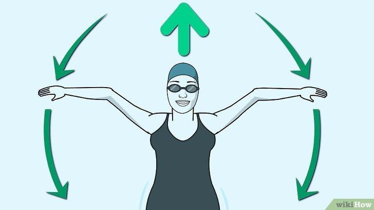 Tiêu đề ảnh Swim Step 9