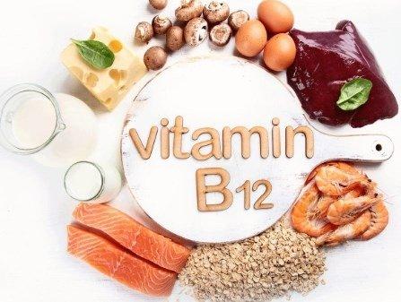 B12 có liều dùng khác nhau cho từng đối tượng - Ảnh 3
