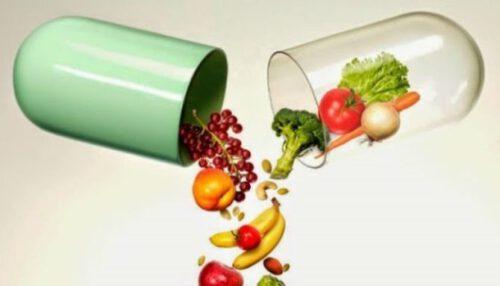 Vai trò chung của vitamin đối với cơ thể là gì? - Ảnh 2